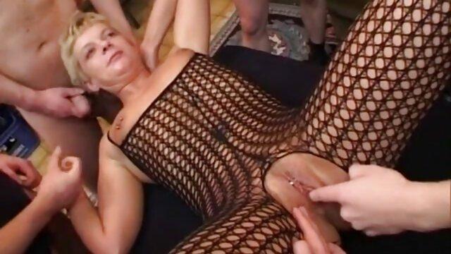 Geile Freundin reife pornos Streifen In Einem Sexy Tanz