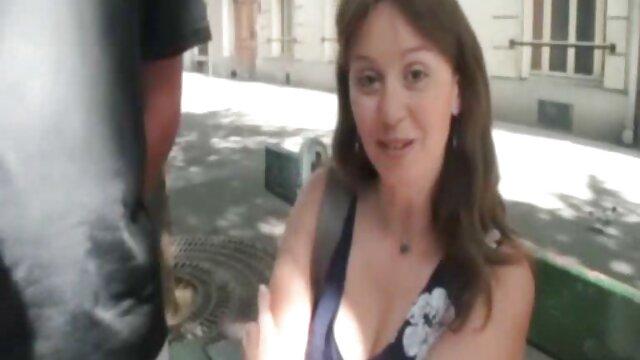 HD-PureMature kostenlose pornos mit frauen ab 50 Streifen aus Kleid