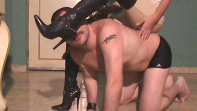 Mollig BBW Amateur BJ sex filme mit alten damen