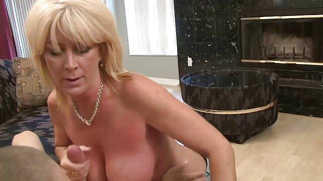 BBW masturbieren und bekommen Ihre Füße ü50 pornos geleckt