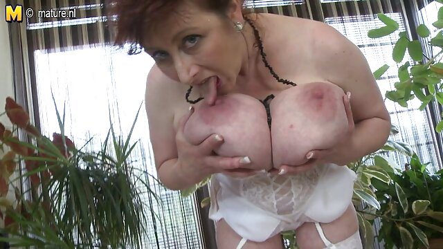 Mrs. Dixon wird ein Swinger für ältere pornofilme Hubby