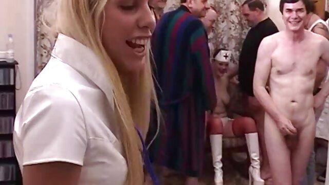 Junge dude nimmt alte Blondine deutsche weiber pornos