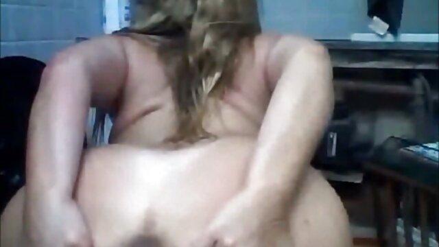 Blonde Analed In gratis pornofilme reife frauen Einem Interracial