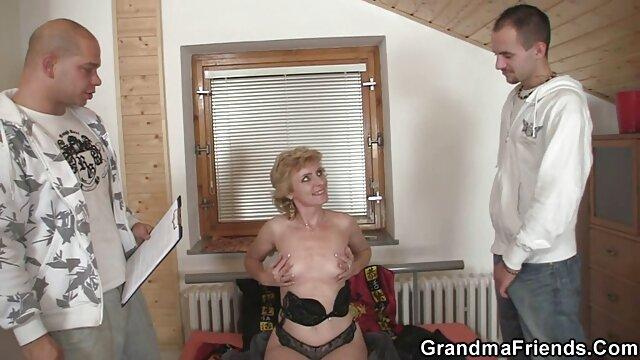 Nuru Massage Nur Für Freundinnen sexfilme ab 50