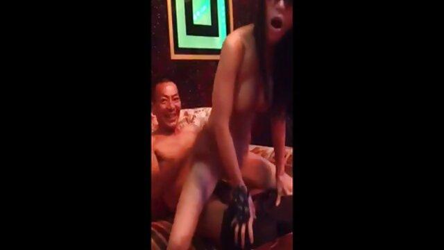 Prostata Orgasmus nach heiß handjob ältere damen pornos in schwarzen Handschuhen ~DirtyFamily~