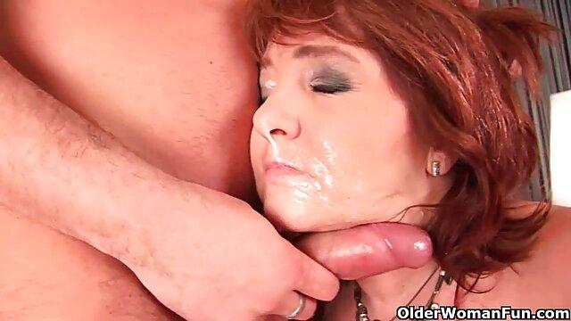 Jay Lane verwendet einen vibrator und anal-massage zu necken, cuming sexfilme von alten frauen Hände frei