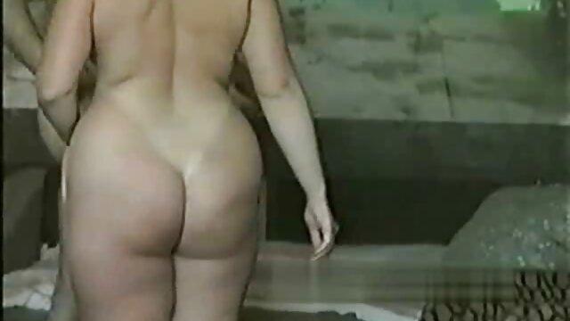 Blonde kostenlose pornofilme reife frauen Hippie Gefickt und Facialed