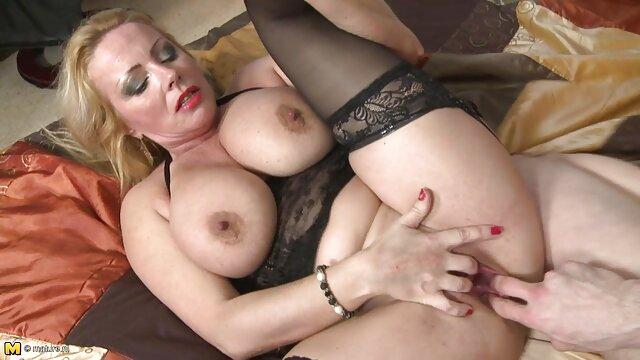 4K HD - Exotic4K kostenlose pornos mit frauen ab 50 Vivica Johnson cum explosion