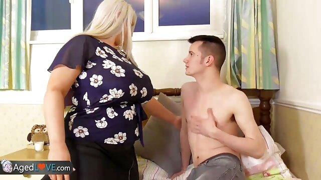 Europäische Schöne reife pornos Sex