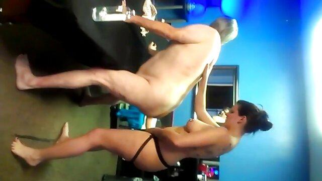 Monster BBC kostenlose pornofilme von reifen frauen hämmern BBW rot ohne Knochen P2