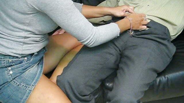 Interracial Orgie pornos mit älteren